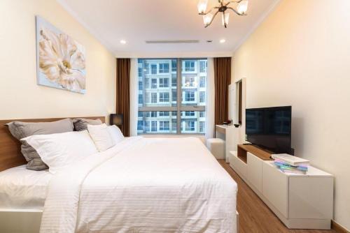 Vinhomes Luxury Apartment