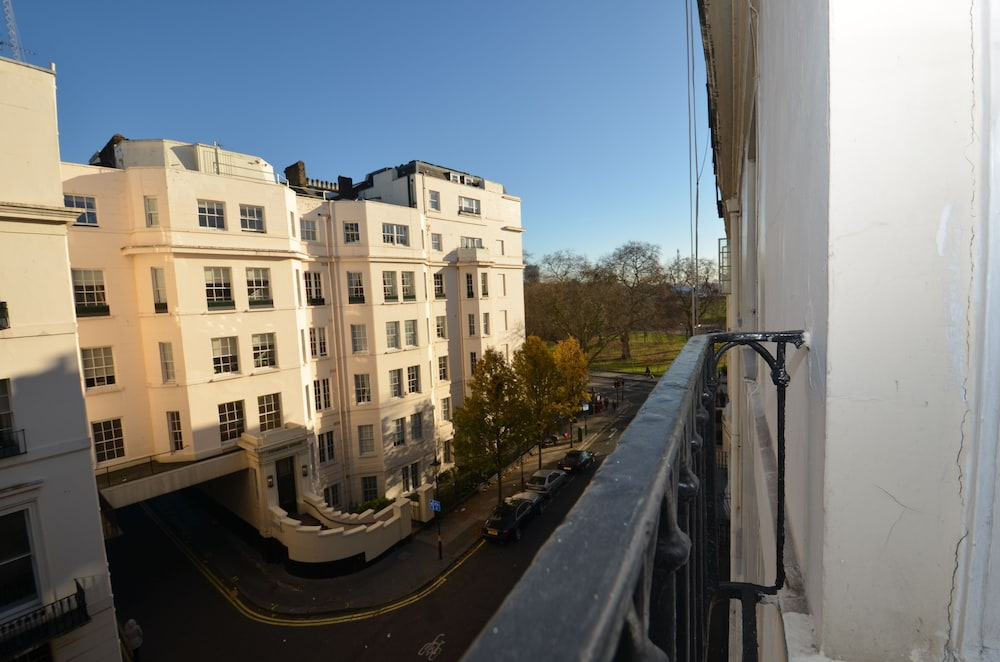 Gallery image of Parkwood at Marble Arch