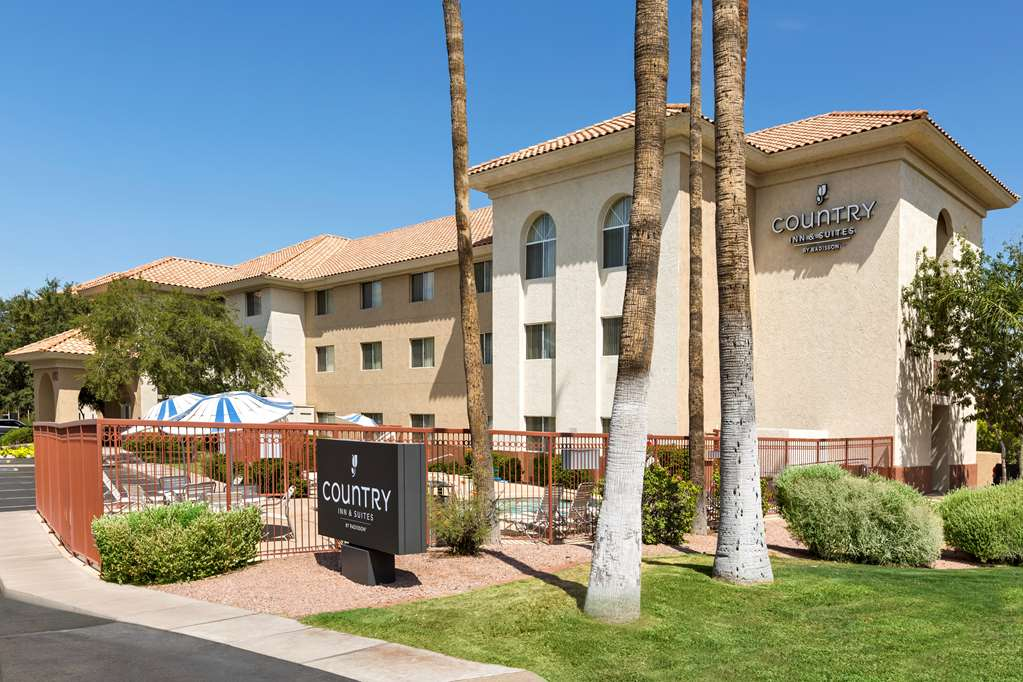 Country Inn & Suites by Radisson Phoenix Airport AZ