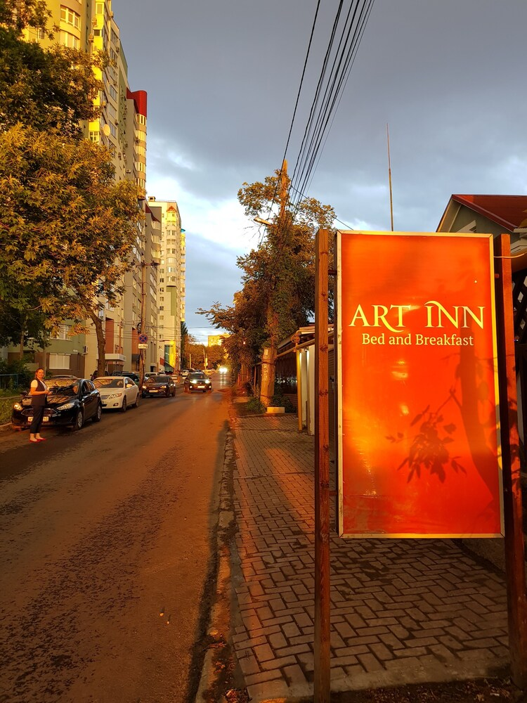Gallery image of Art Inn