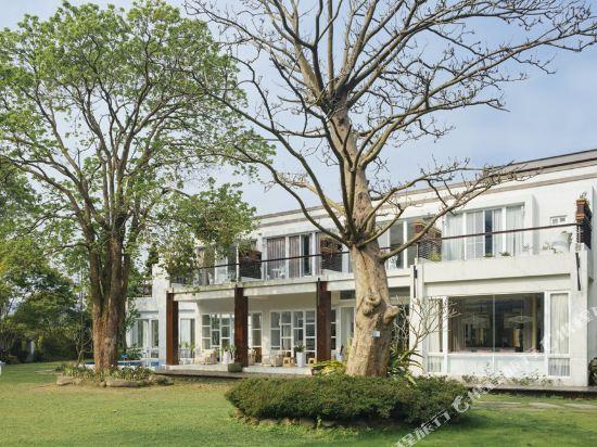 Around The Tree Manor