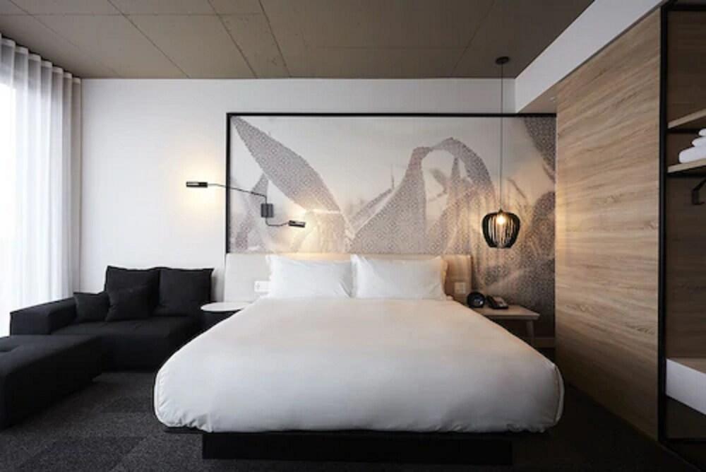 Escad Hotel Quartier Dix30