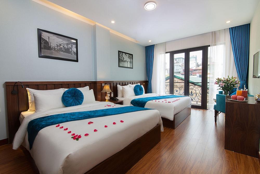 Hanoi Hanvet Hotel