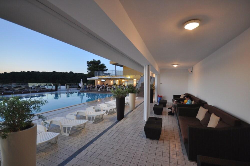 Gallery image of Horizont Hotel