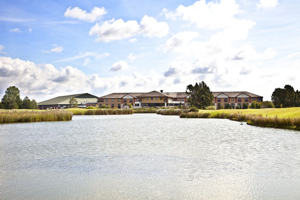 Gallery image of Five Lakes Resort