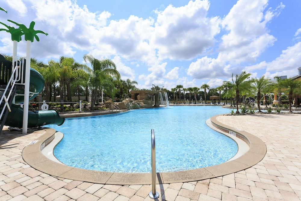 Paradise Palms By Orlando Fun Rentals