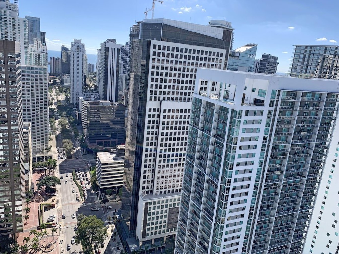 Icon Brickell Miami T 3