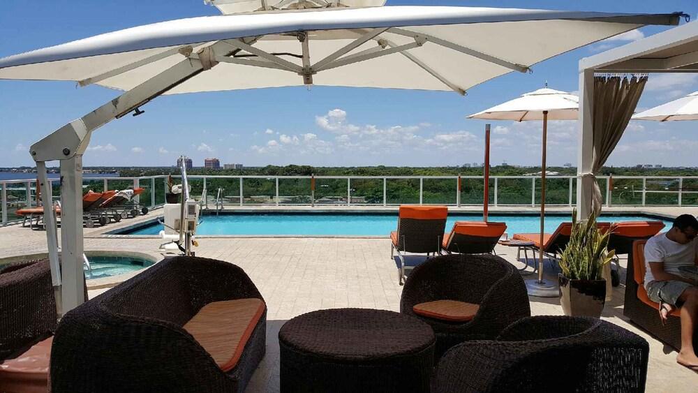 MIA Luxe Properties at Mutiny Park Condominium Hotel