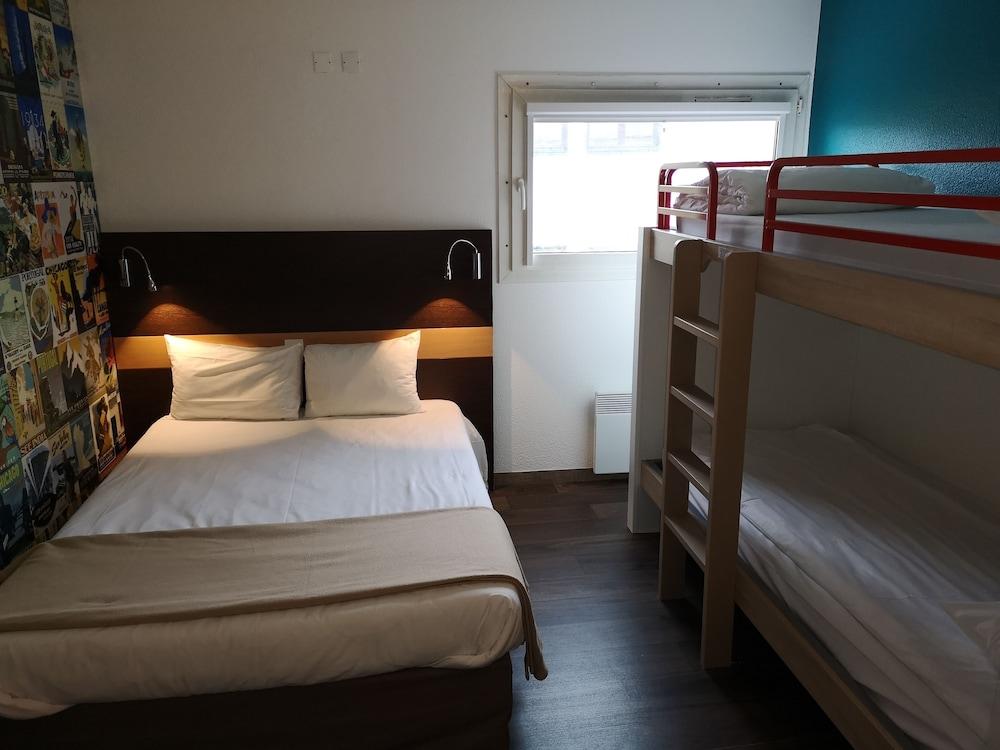 Gallery image of HotelF1 Nemours Hotel