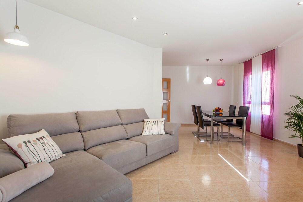 Valencia Flat Rental Ruzafa 3