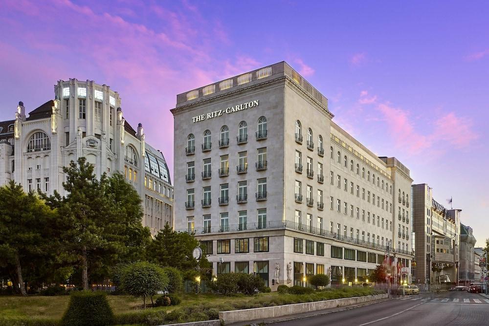 The Ritz Carlton Budapest