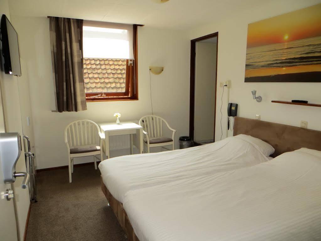 Gallery image of Hotel de Logerij Renesse