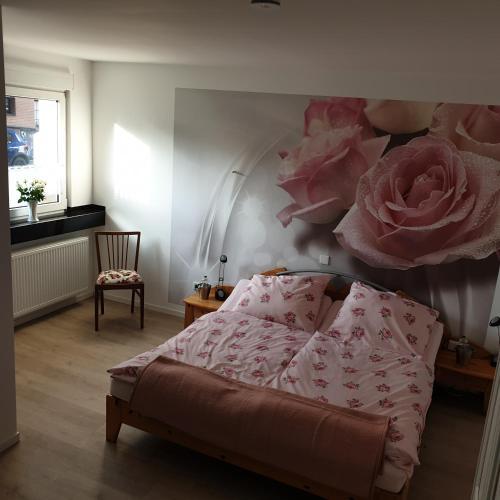 Home Rose Garden Gästehaus kontaktloser Zugang