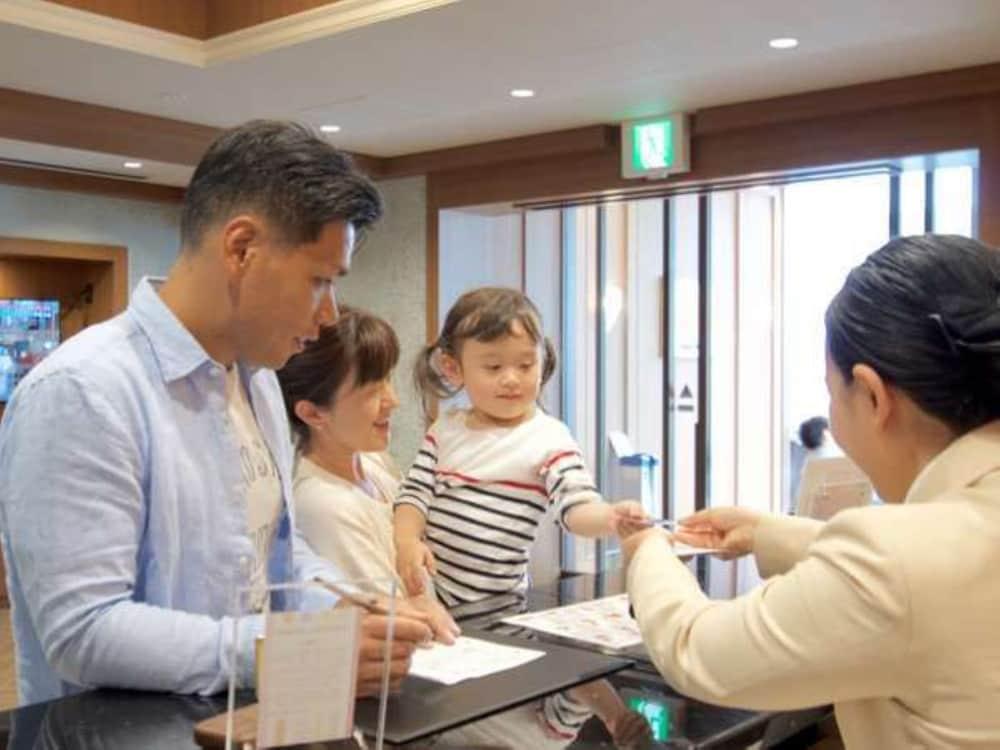Hiyori Hotel Maihama