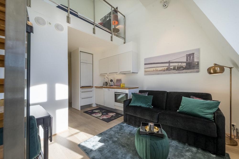 Nordic Host Luxury Apts Tollbugata 13