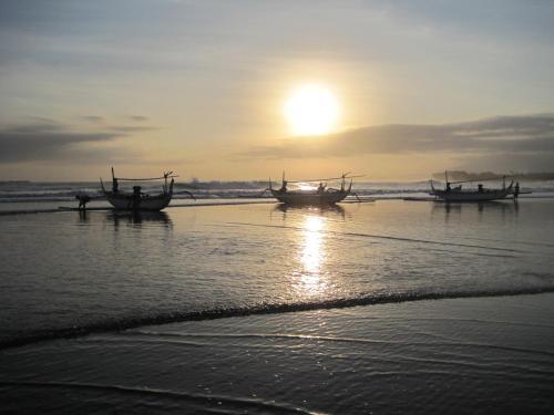 Puri Dajuma Beach Eco Resort & Spa
