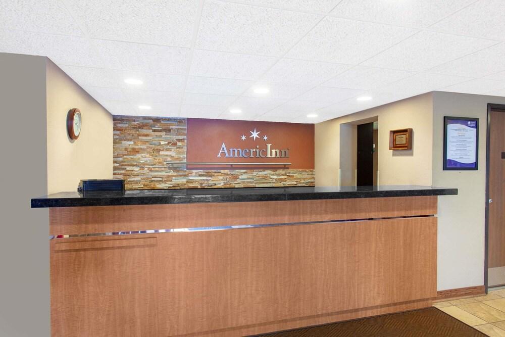 Gallery image of AmericInn by Wyndham St. Cloud