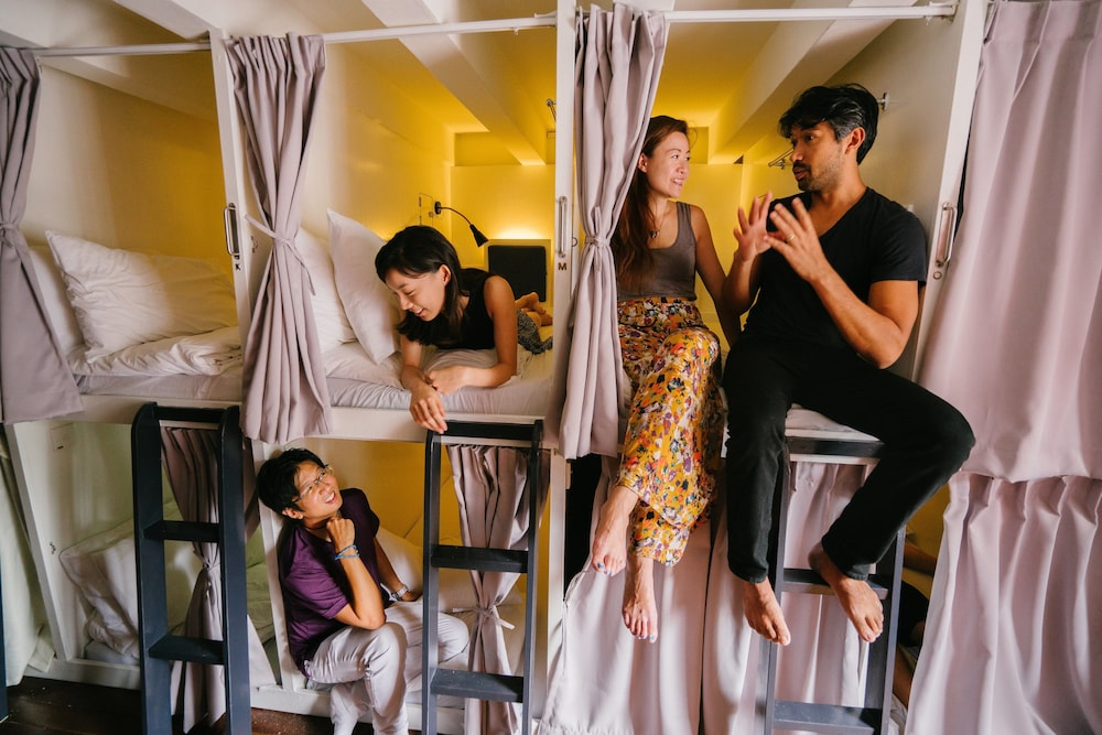 Tribe Theory Business Hostel for Startups and Entrepreneurs