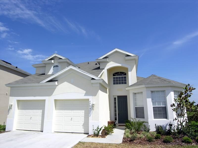 Villa 7795 Basnett Windsor Hills