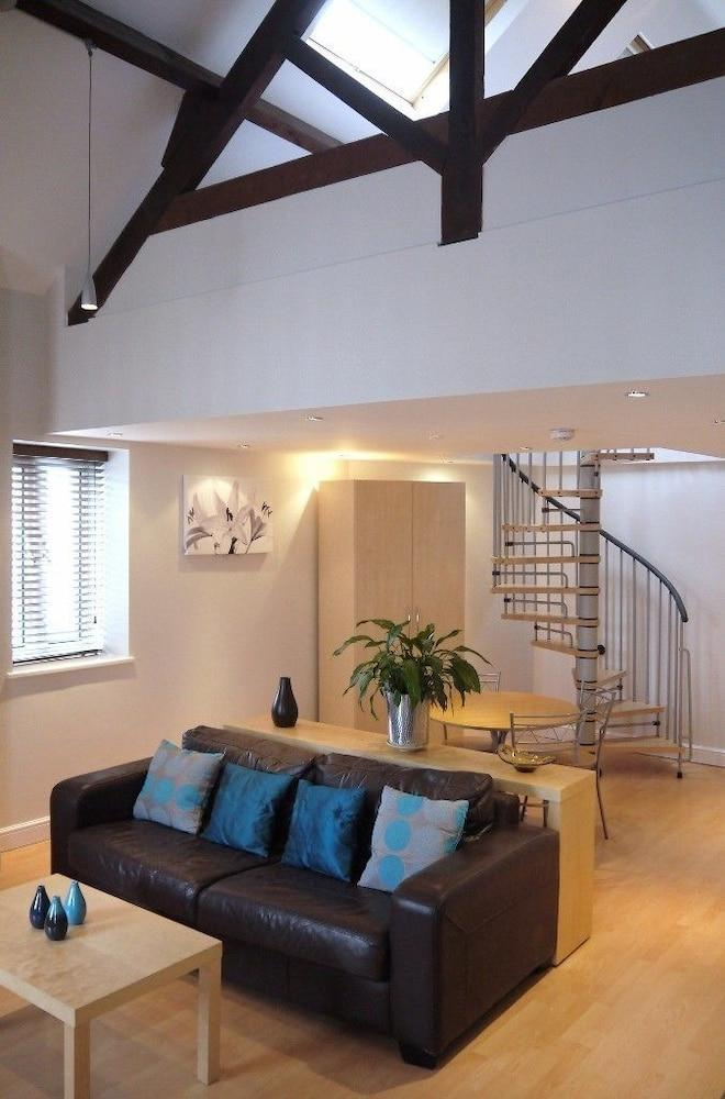Gallery image of Shaftesbury House by CityQuarters