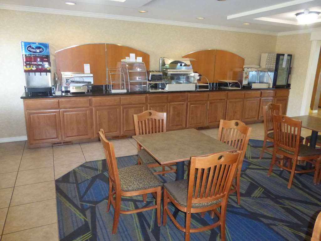 Gallery image of Red Roof Inn Yakima