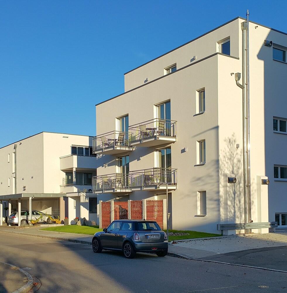 Hotel Go2Bed Weil Basel