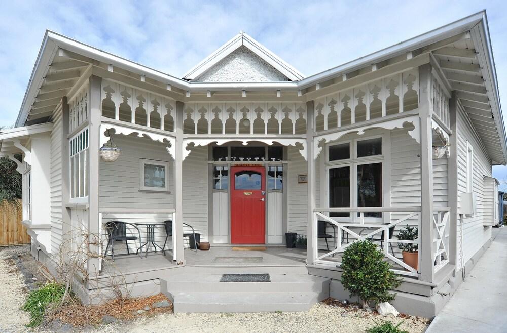 Clarence Villas Christchurch Holiday Homes