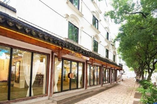 Suzhou Lanxi Culture Guesthouse