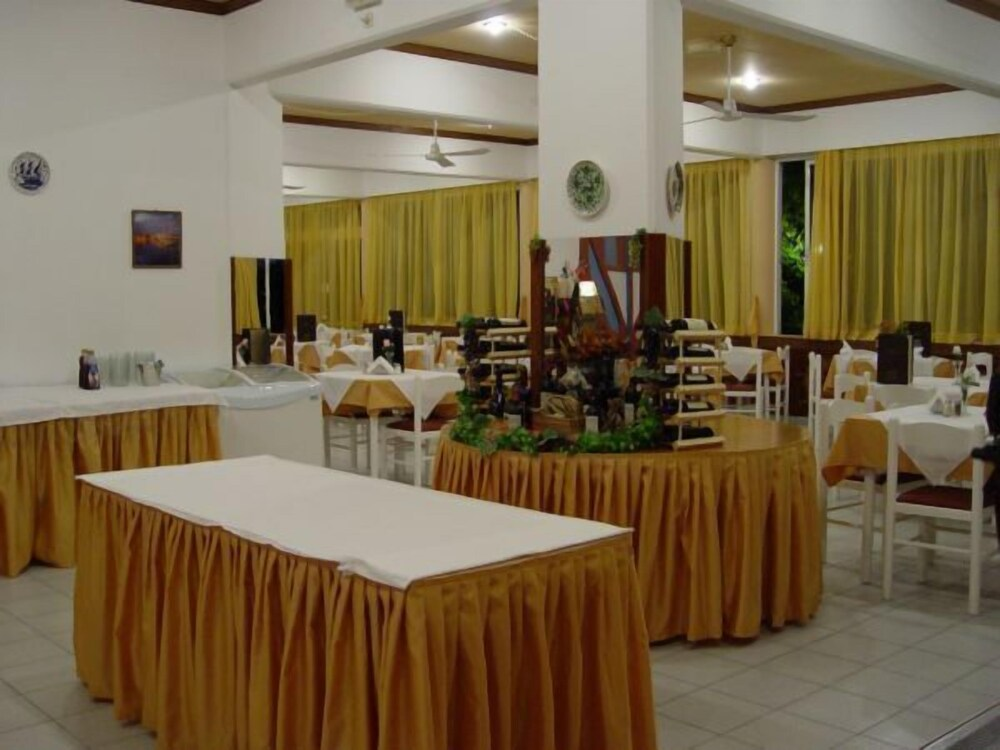 Gallery image of Sabina Hotel