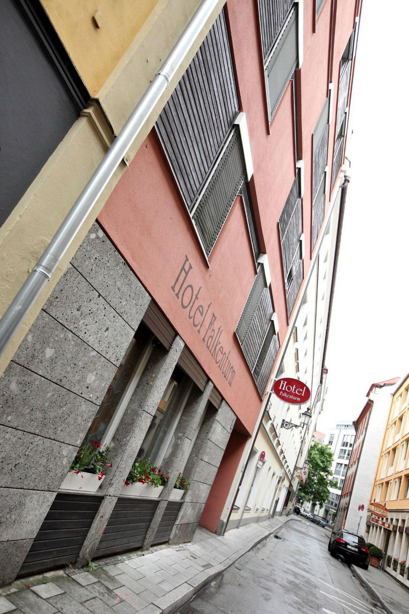 Boutique Hotel Falkenturm