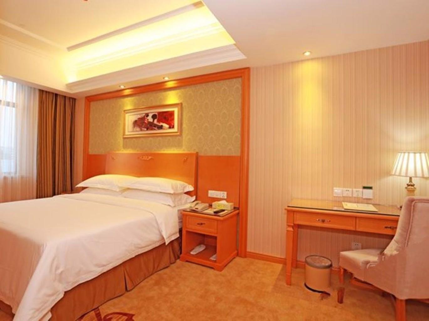 Vienna Hotel Tianjin Huanghe Road