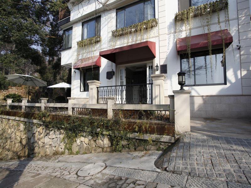 West Lake Reclusive Life Villa Yangmeiling Branch