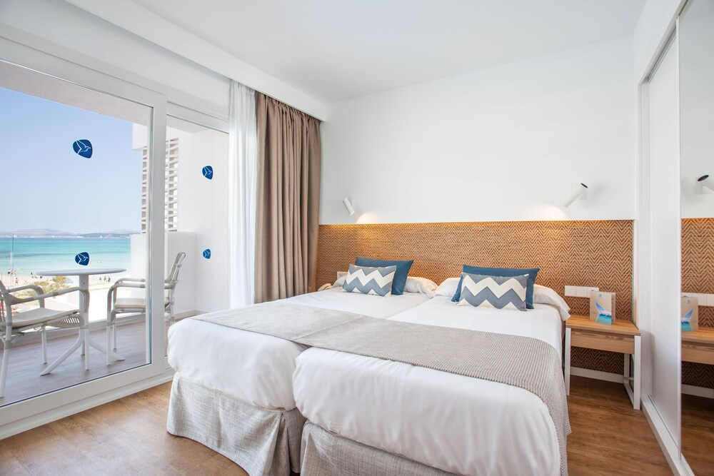 Gallery image of Grupotel Picafort Beach All Inclusive