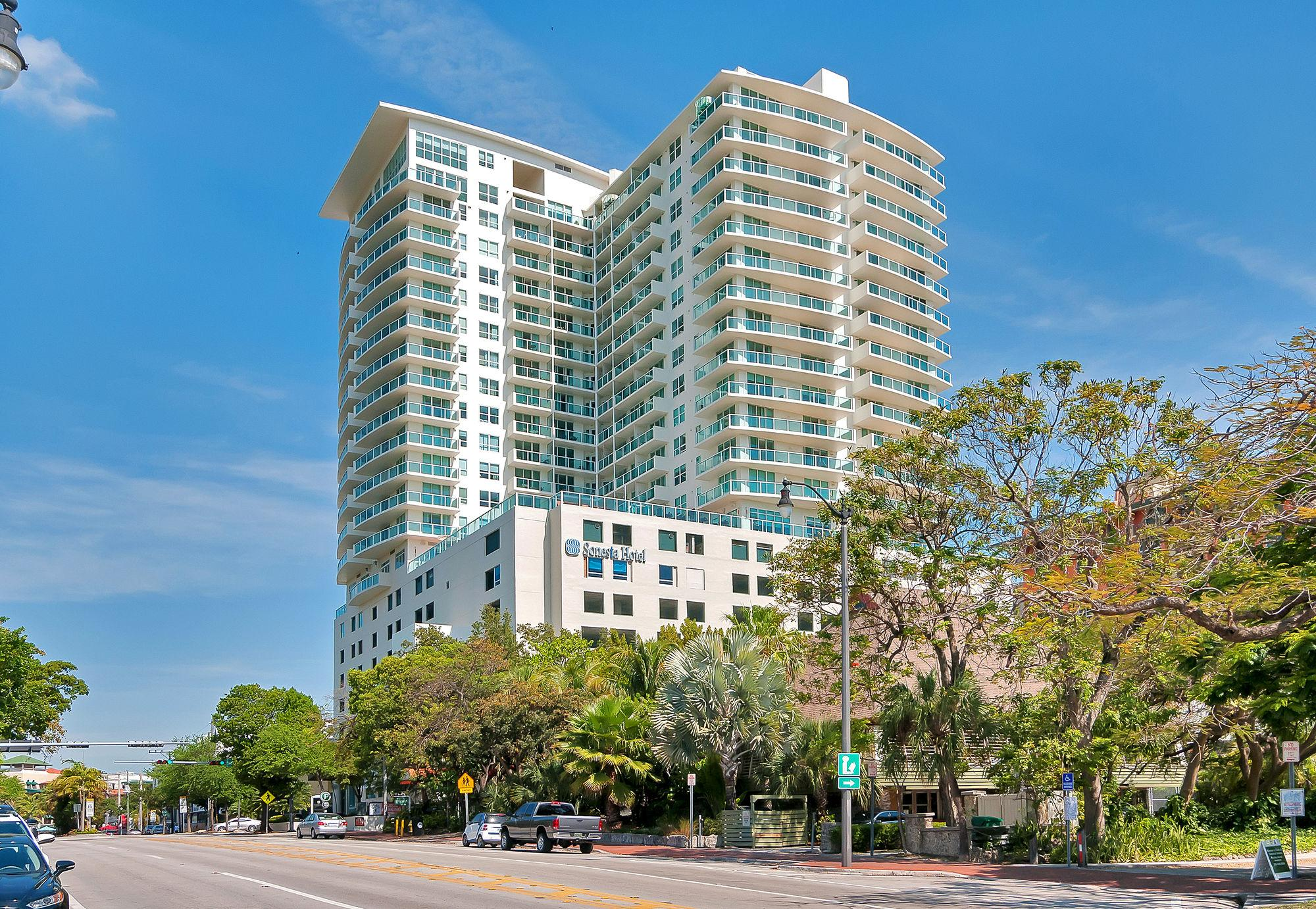 Residences at Sonesta Coconut Grove
