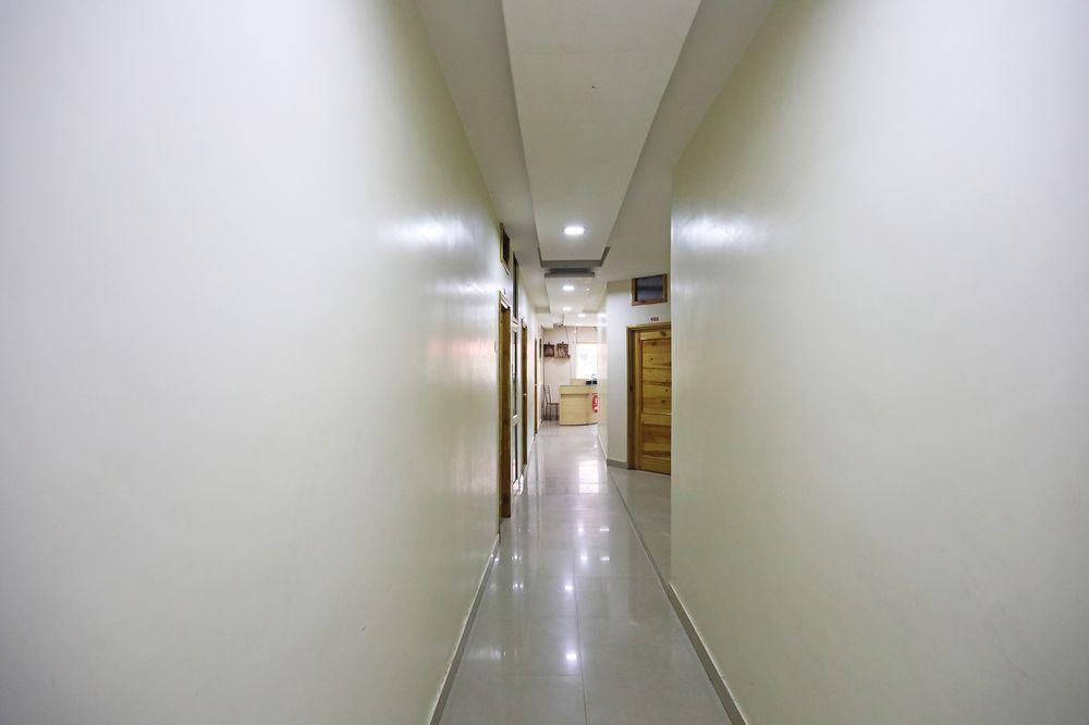 Gallery image of OYO 10609 Hotel Jodhpur Royals