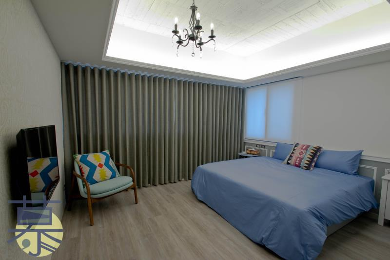 Mu Hostel E Begin Again Double Room