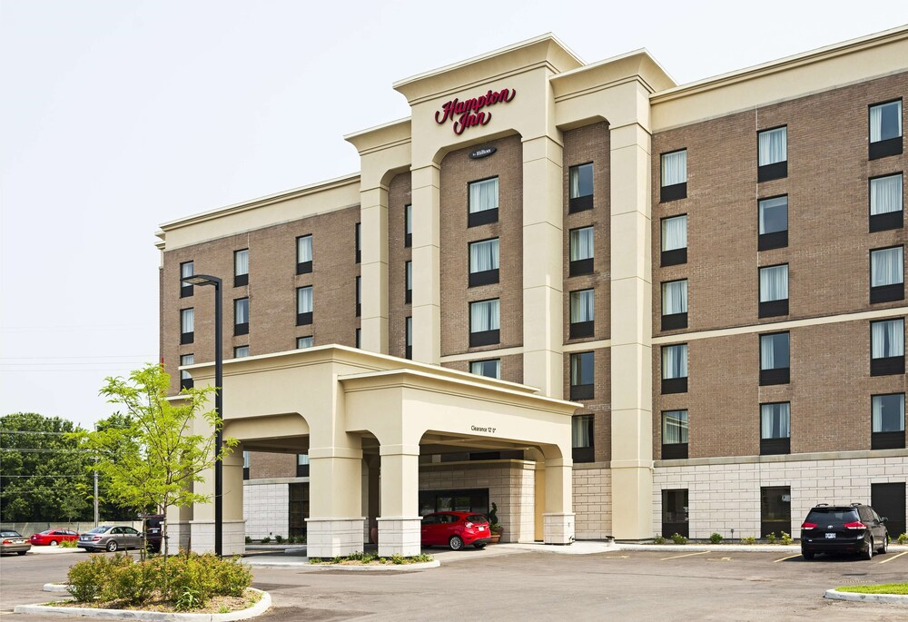 Hampton Inn by Hilton Ottawa Airport ON CN