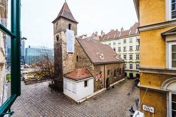 Judengasse Premium Apartments In Your Vienna By Welcome2vienna (جودنگاس پرمیوم آپارتمنتس این یور وین بای ولكوم۲وینا) Guestroom View