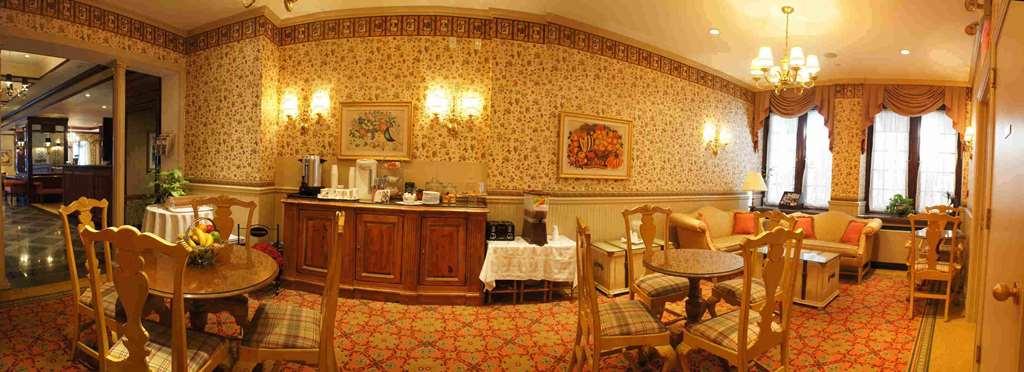 Gallery image of Wall Street Inn
