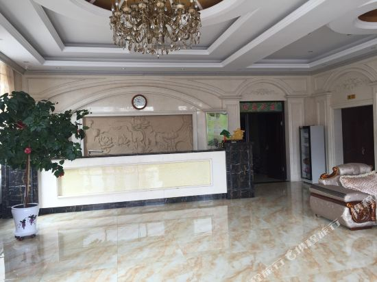 Gallery image of Liling Hotel
