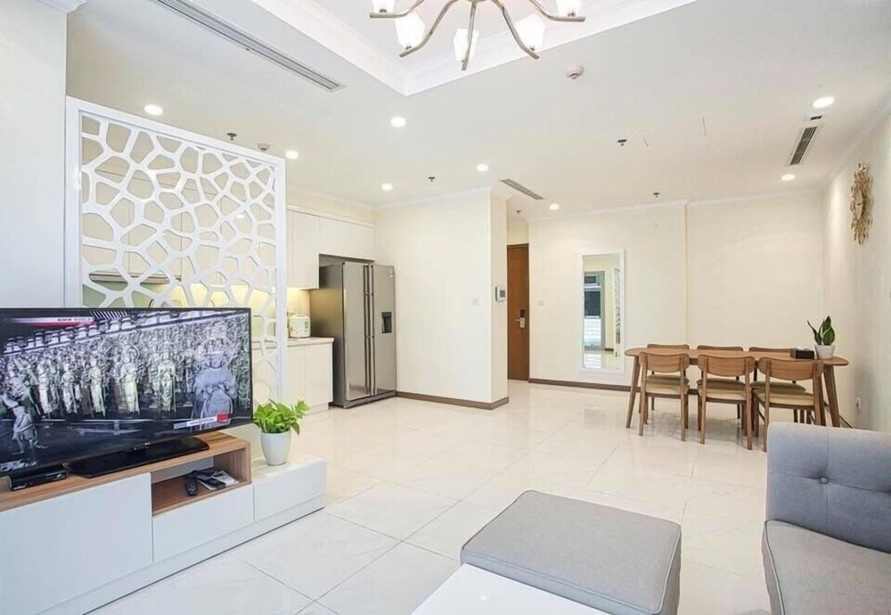 The Berry Vinhomes Luxury Apartments