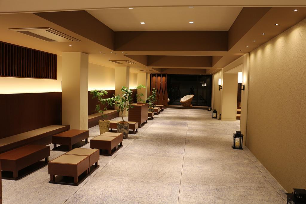 Gallery image of Hotel Green Hill Shirahama