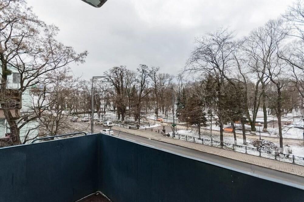 Kiev Accommodation Apartments on Grushevskogo st