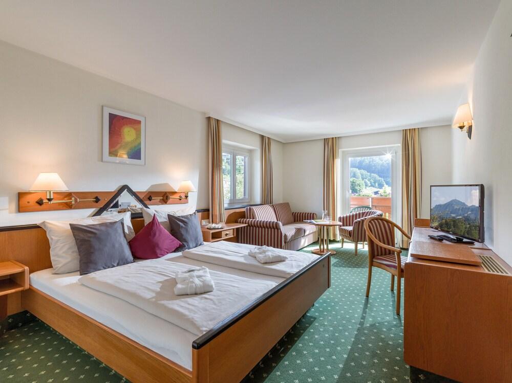 Gallery image of Hotel Crystal Das Alpenrefugium