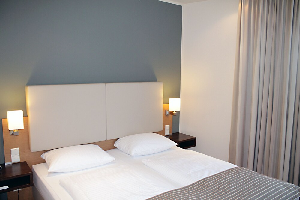 Gallery image of Hotel St. Michaels Heim