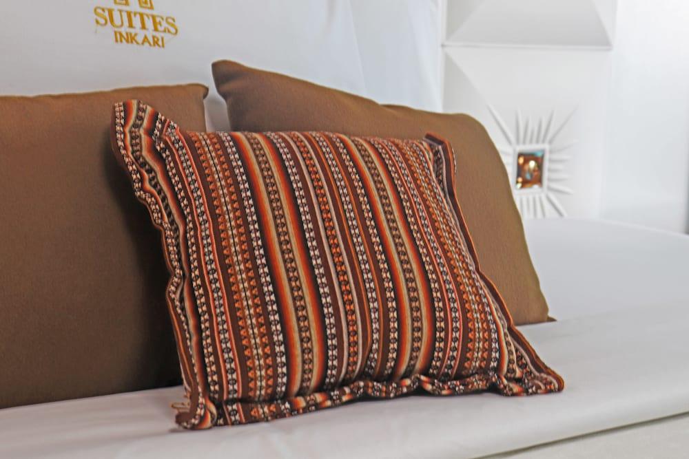 Gallery image of Inkari Suites Hotel