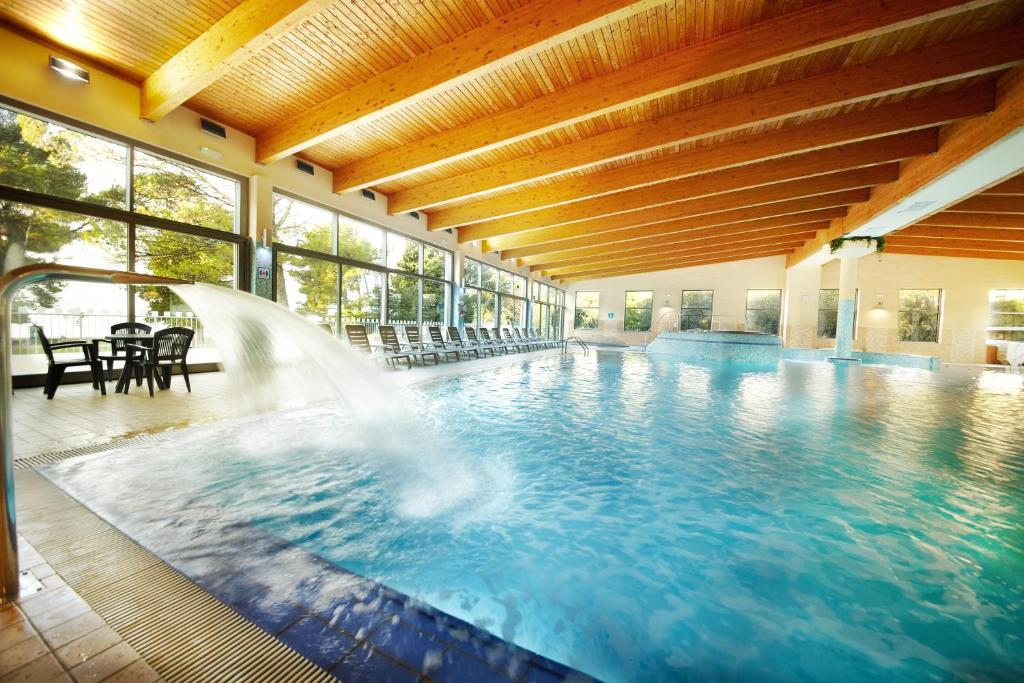 Gallery image of Adria Apartments Hotel & Resort Adria Ankaran
