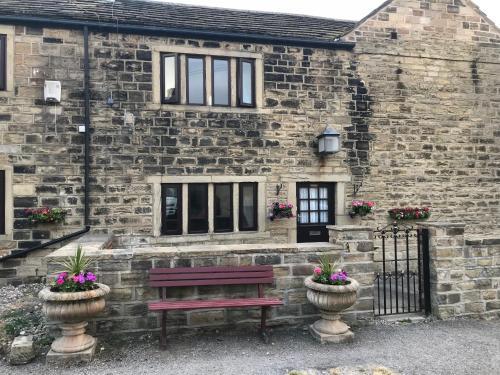 The Cottage Beulah Grange Farm