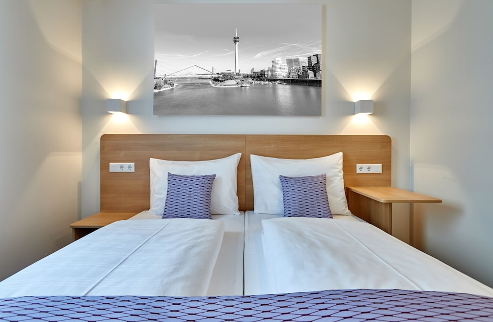 McDreams Hotel Düsseldorf City