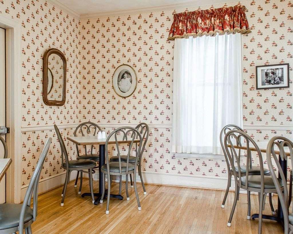 Gallery image of Quality Inn Gettysburg Battlefield